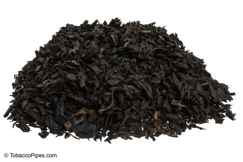 Peter Stokkebye Black Cavendish Bulk Pipe Tobacco Cut