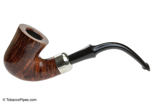 Peterson Standard Smooth XL315 Tobacco Pipe PLIP Left Side