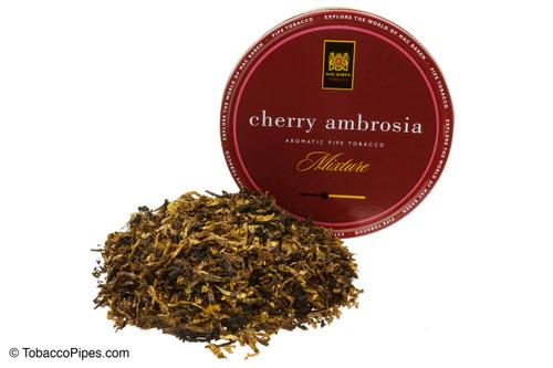 Mac Baren Cherry Ambrosia Aromatic Pipe Tobacco Mixture