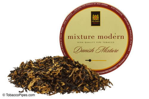 Mac Baren Mixture Modern Danish Pipe Tobacco - 3.5 oz