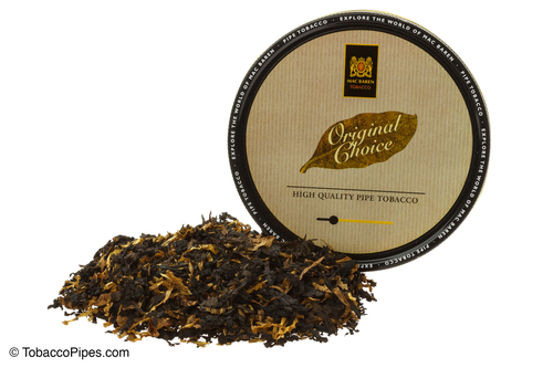Mac Baren Original Choice Pipe Tobacco - 3.5 oz