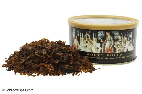 Sutliff Private Stock Molto Dolce Pipe Tobacco - 1.5 oz