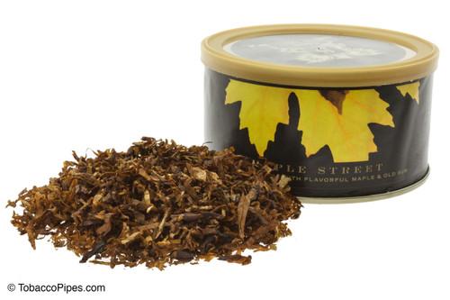 Sutliff Private Stock Maple Street Pipe Tobacco - 1.5 oz