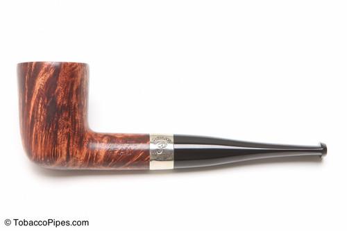 Peterson Aran 120 Tobacco Pipe Fishtail Left Side