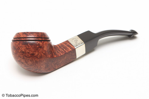 Peterson Aran 80S Tobacco Pipe PLIP Left Side