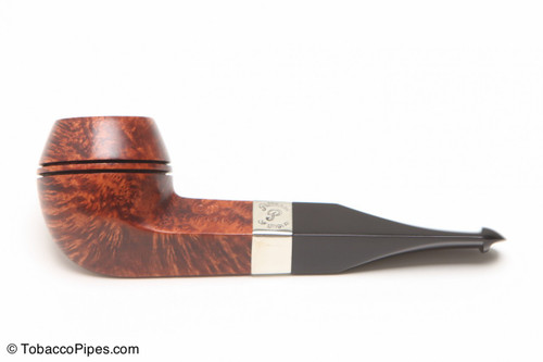 Peterson Aran 150 Tobacco Pipe PLIP Left Side