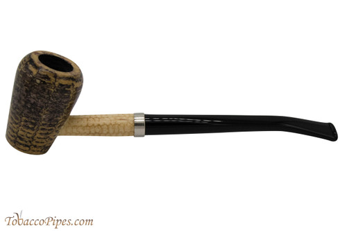Missouri Meerschaum Cobbit Elf Corncob Pipe