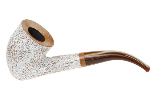 Vauen Fuji 4293 Tobacco Pipe  - 9mm Left Side
