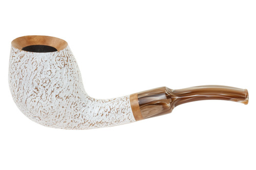 Vauen Fuji 4271 Tobacco Pipe - 9mm Left Side
