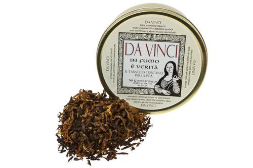 Dan Tobacco Da Vinci Pipe Tobacco