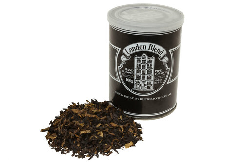 Dan Tobacco London Blend No. 1000 - 100g