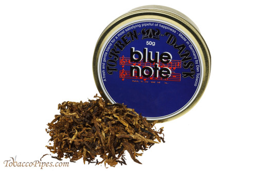 Dan Tobacco Blue Note Pipe Tobacco
