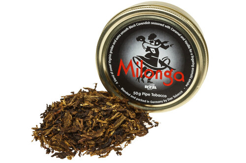 Dan Tobacco Milonga Pipe Tobacco