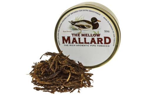 Dan Tobacco Mellow Mallard Pipe Tobacco - 50g