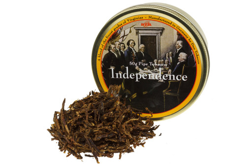 Dan Tobacco Independence Pipe Tobacco - 50g