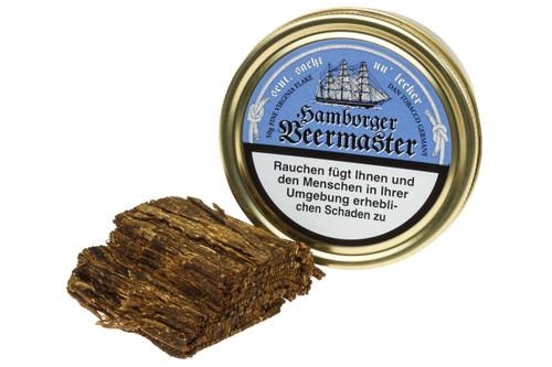 Dan Tobacco Hamborger Beermaster Pipe Tobacco - 50g