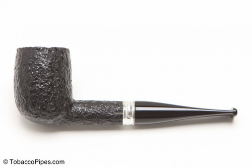 Savinelli Trevi Rustica 111 Tobacco Pipe Left Side