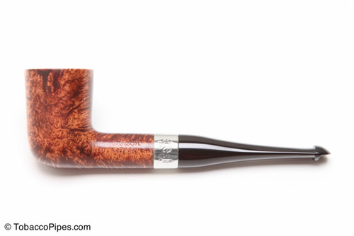 Peterson Aran 120 Tobacco Pipe PLIP Left Side