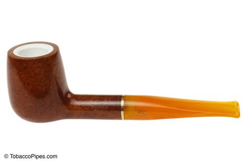 Brebbia Sun 1001 Tobacco Pipe Left Side