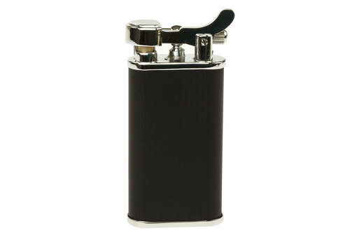 Kabuto Mizo Black Matte Pipe Lighter Front