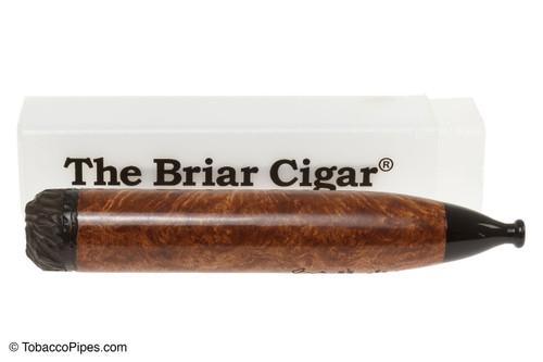 Morgan Pipes Briar Cigar SN Tobacco Pipe