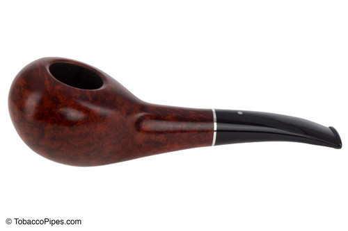 Vauen Cup 1 Walnut Tobacco Pipe Left Side