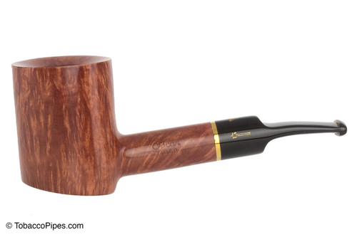 Savinelli Oscar Tiger 311 KS Tobacco Pipe - Smooth Left Side