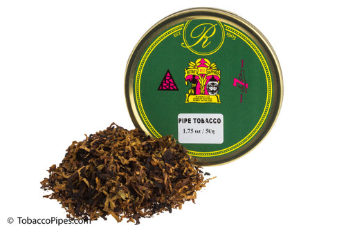 Rattray's Red Rapparee Pipe Tobacco Tins