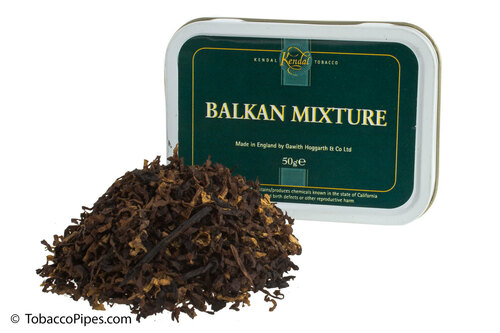 Gawith Hoggarth & Co Blakan Mixture Pipe Tobacco Tin - 50g