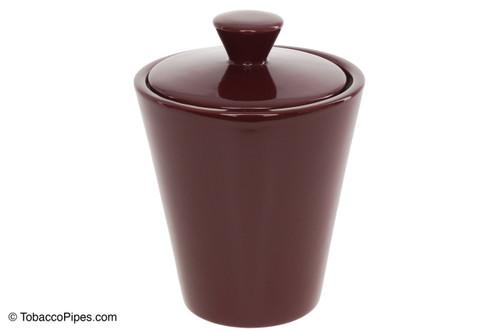 Savinelli Bordeaux Ceramic Tobacco Jar