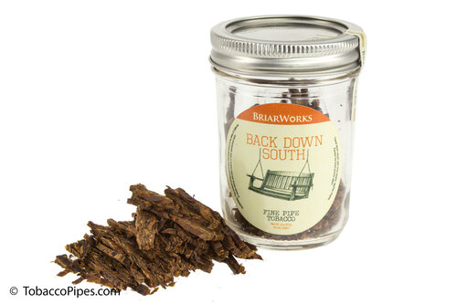BriarWorks Back Down South Tobacco Jar - 2 oz