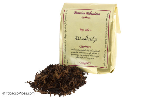Esoterica Woodbridge Pipe Tobacco - 8 oz