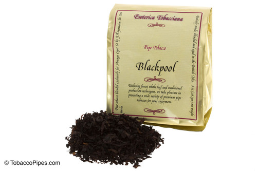 Esoterica Blackpool Pipe Tobacco - 8 oz