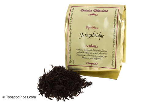 Esoterica Kingsbridge Pipe Tobacco - 8 oz