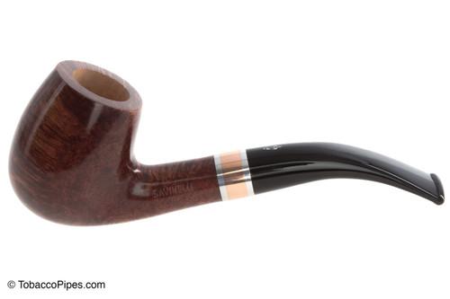 Savinelli Marte 670 KS Tobacco Pipe - Smooth Left Side