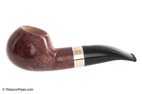 Savinelli Marte 320 KS Tobacco Pipe - Smooth Left Side