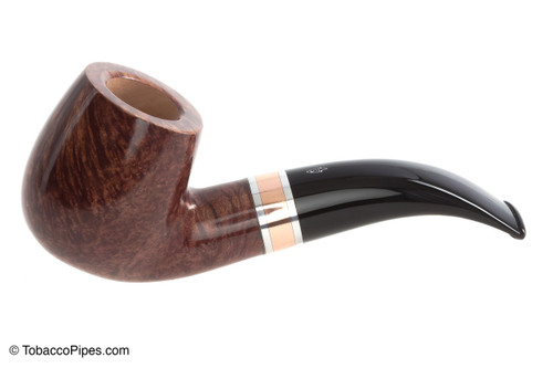Savinelli Marte 616 KS Tobacco Pipe - Smooth Left Side