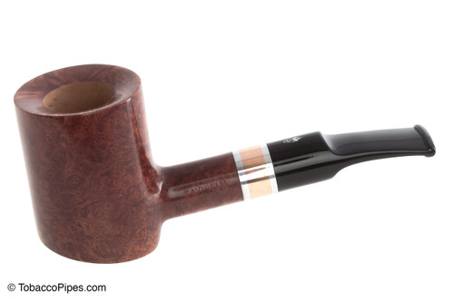 Savinelli Marte 311 KS Tobacco Pipe - Smooth Left Side