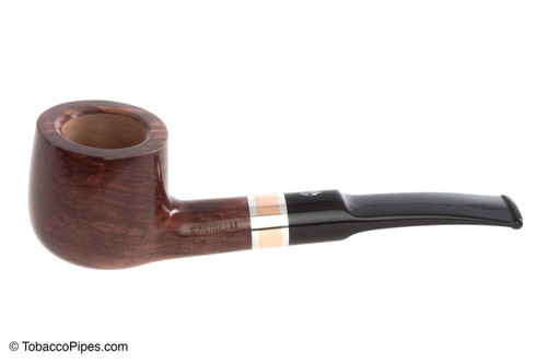 Savinelli Marte 121 KS Tobacco Pipe - Smooth Left Side