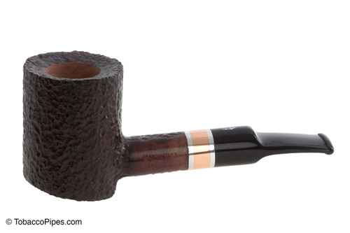 Savinelli Marte 311 KS Tobacco Pipe - Rustic Left Side