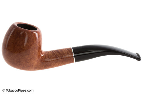 Savinelli Tre 626 Tobacco Pipe - Smooth Left Side