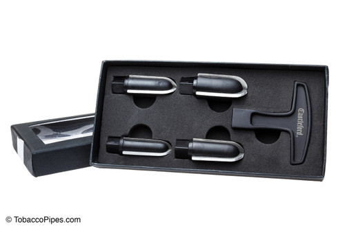 Castleford T-Handle 4-Size Pipe Reamer Set Main