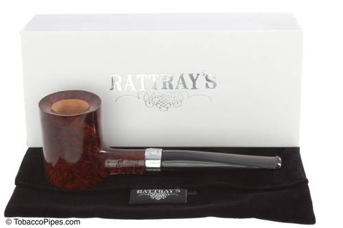 Rattray's Hail to the King 34 Tobacco Pipe