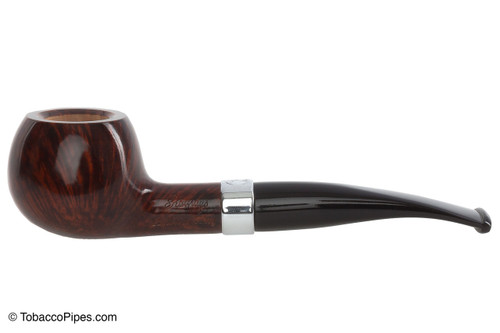 Rattray's Hail to the King 46 Tobacco Pipe Left Side