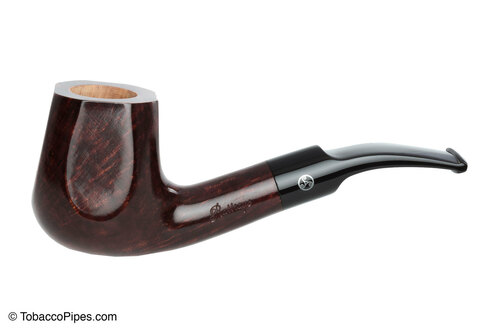 Rattray's Marlin 1 Tobacco Pipe Left Side