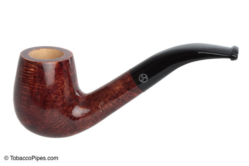Rattray's Marlin 2 Tobacco Pipe Left Side