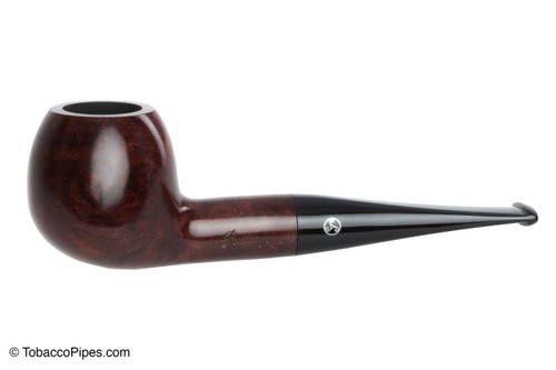 Rattray's Marlin 3 Tobacco Pipe Left Side