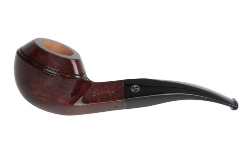 Rattray's Marlin 6 Tobacco Pipe Left Side