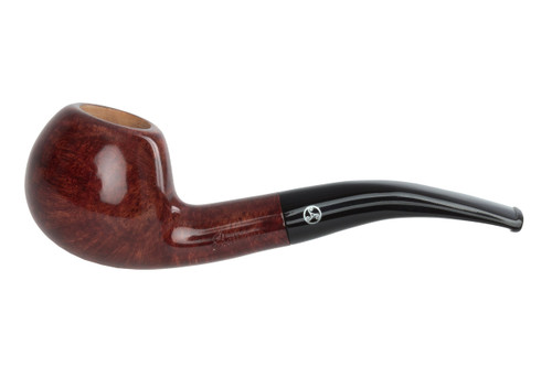 Rattray's Marlin 9 Tobacco Pipe Left Side