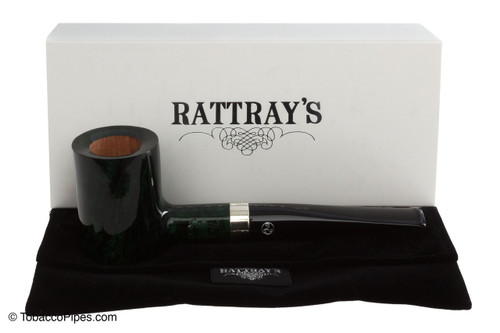 Rattray's Lowland 34 Tobacco Pipe